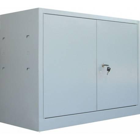 FISET METALIC TIP 2, H 600, 1 polita, 800x350x600H mm