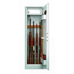 DULAP IV - 6- 9 ARME 536x315x1562H mm